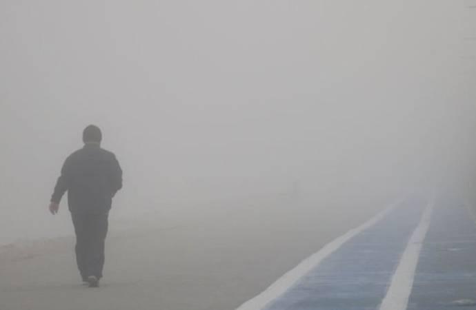 Prof. Dr. Orhan Şen: 65 yaş üstü sis nedeniyle salı gününe kadar dışarı çıkmasın!