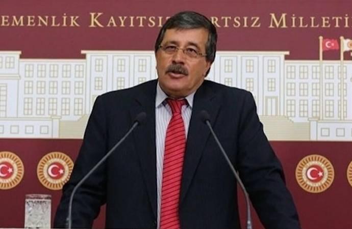 Eski BDP Milletvekili Binici'ye 'Kobani' gözaltısı