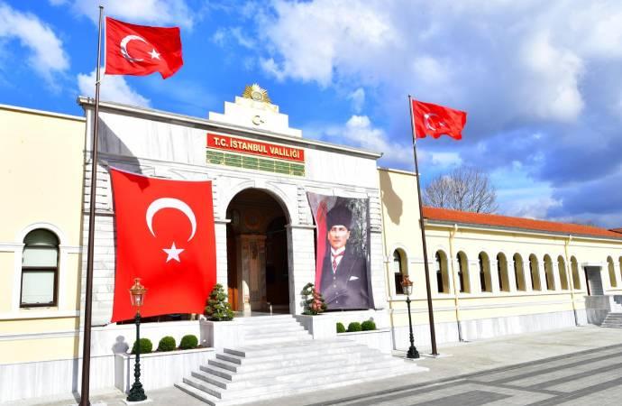 İstanbul Valiliği'nden 'Kılıçdaroğlu' açıklaması