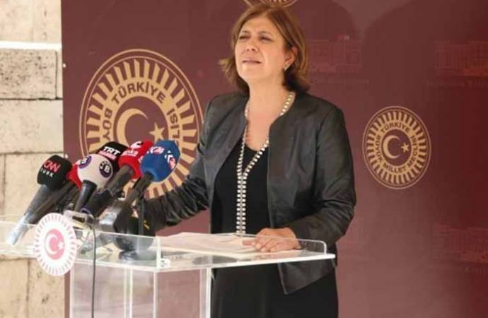 HDP: AKP'nin ekonomi politikası çöküşün adıdır