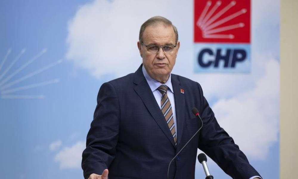 CHP'li Öztrak'tan Berberoğlu kararına tepki: Anayasa çiğnenmiştir