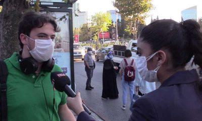 Yurttaşlar isyan etti: 'Test yapmadılar!'