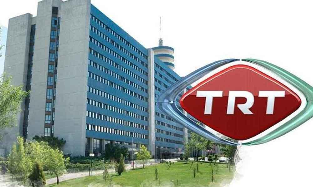 TRT Genel Müdürü'nden çift maaş itirafı