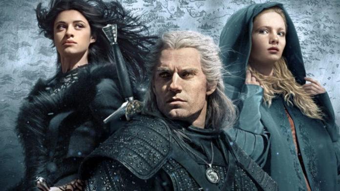 The Witcher dizisi için sevindirici haber