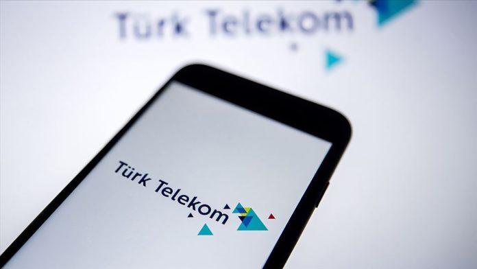 Türk Telekom Online İşlemler rekorunu kırdı