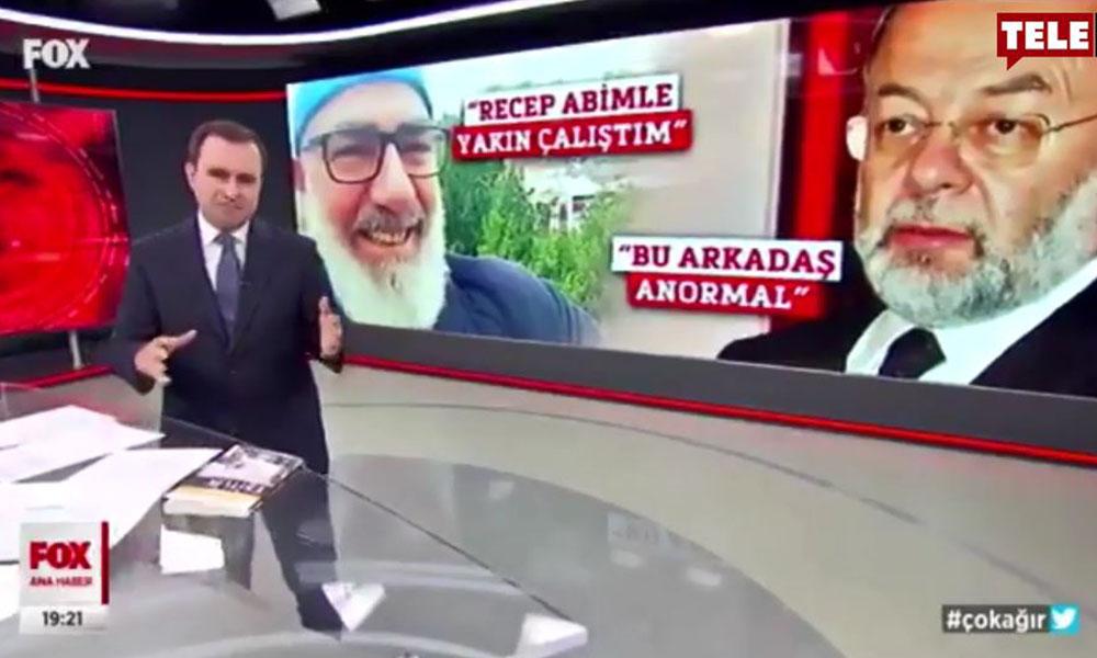 Selçuk Tepeli'den eski AKP'li bakan Recep Akdağ'a zehir zemberek sözler