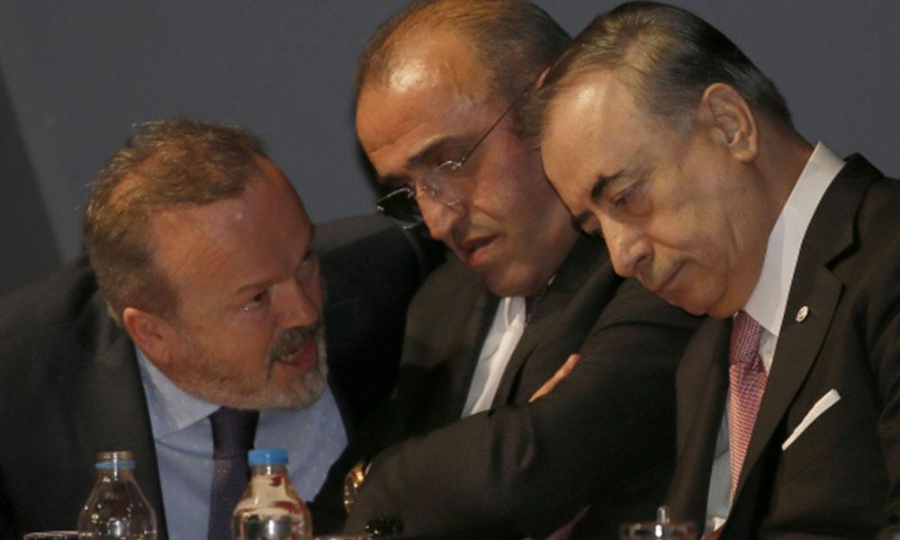 Mustafa Cengiz'den flaş Abdurrahim Albayrak ve Yusuf Günay açıklaması