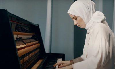 Gerici Profesör Sofuoğlu başörtülü piyanist Büşra Kayıkçı'yı hedef aldı