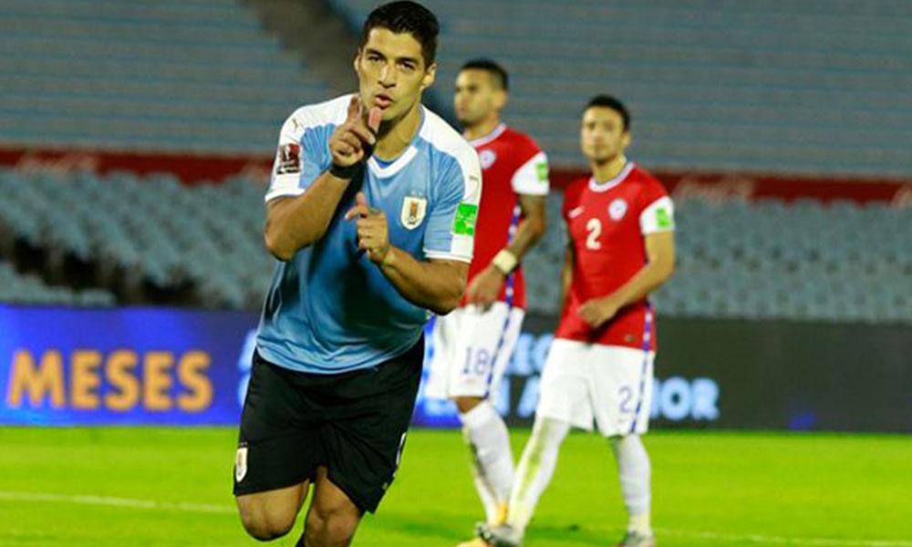 Luis Suarez attığı golü annesini kaybeden Muslera'ya adadı