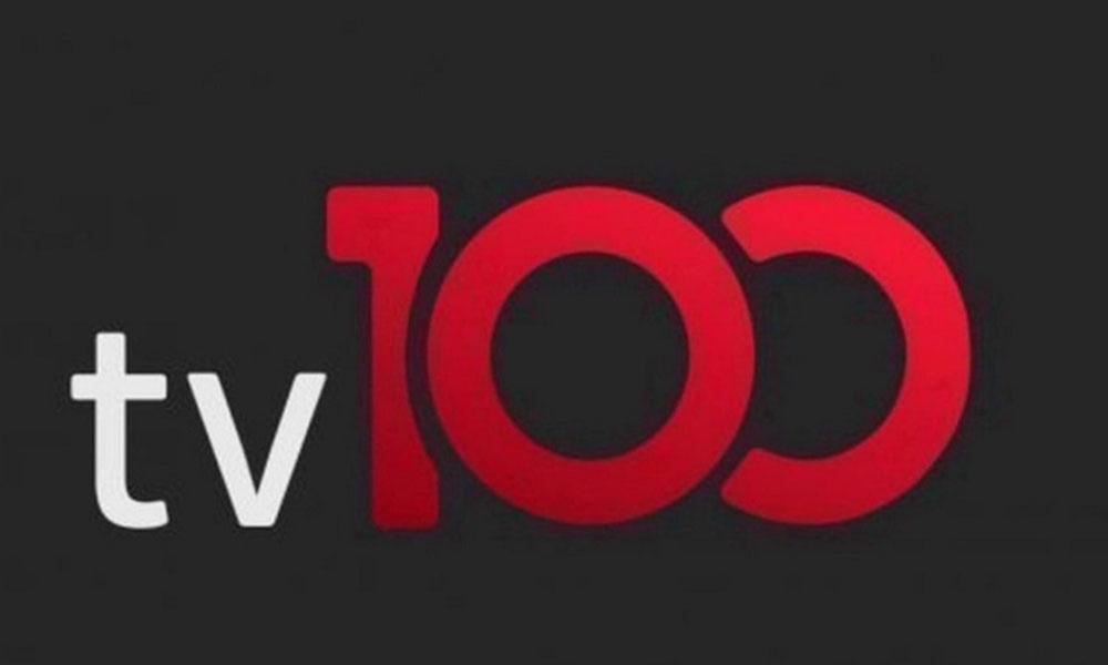 Yandaş A Haber ve NTV'den emek hırsızlığı! TV100 logosunu kapattılar