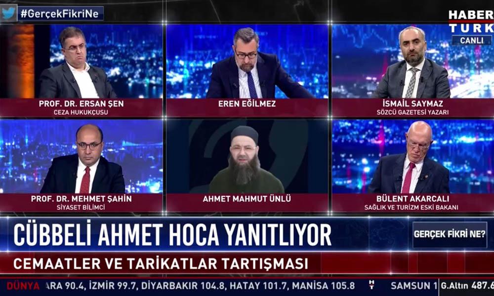 Cübbeli Ahmet'ten çok konuşulacak 'Atatürk' yorumu