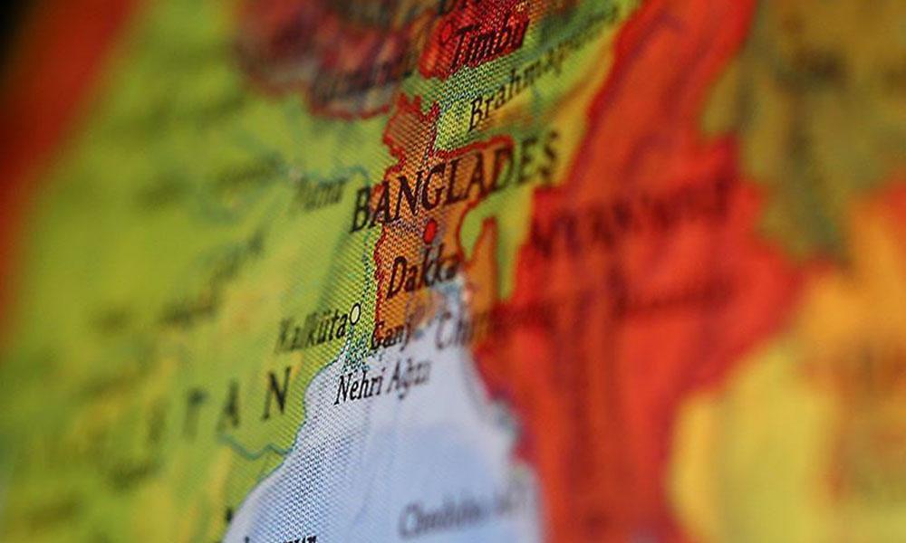 Kadınların protestoları sonrası Bangladeş'te tecavüze idam cezası geliyor