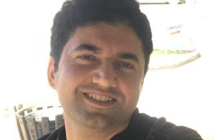 Afganistan'da koronavirüse yakalan Dr. Sedeqi Türkiye'den yardım bekliyor