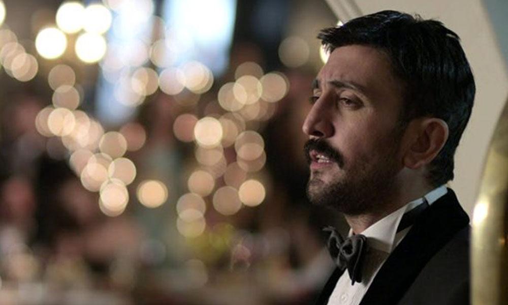 Şarkıcı Ferman Toprak'ın eşine şiddet uyguladığı iddia edildi