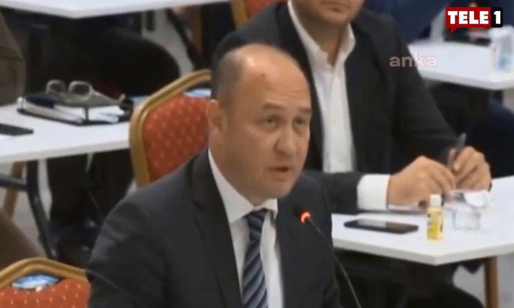 İBB Meclisi'nde 'dikey bahçe' tartışması! CHP'den AKP'ye tokat gibi yanıt