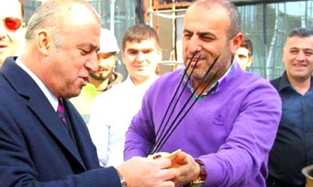 Selahattin Aydoğdu davasında Fatih Terim'den flaş ifade: Ben tokatladım