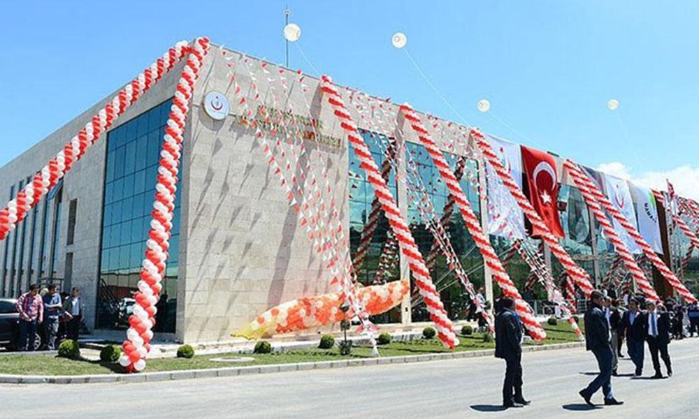 AKP'li belediye dev araziyi FETÖ'cü vakfa bedelsiz tahsis etmiş