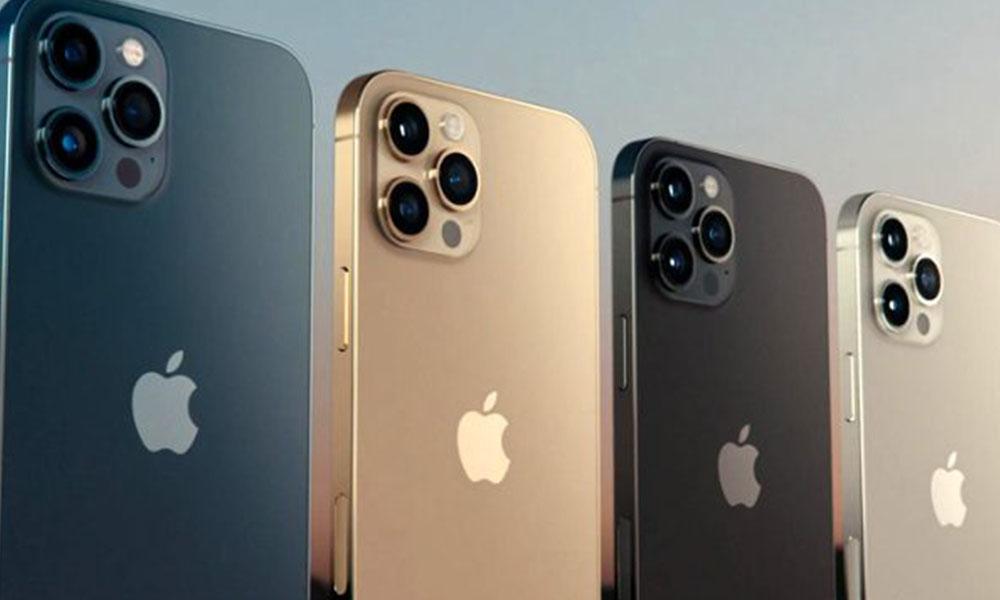 İşte Apple'ın tanıtımını yaptığı iPhone 12'lerin Türkiye satış fiyatları