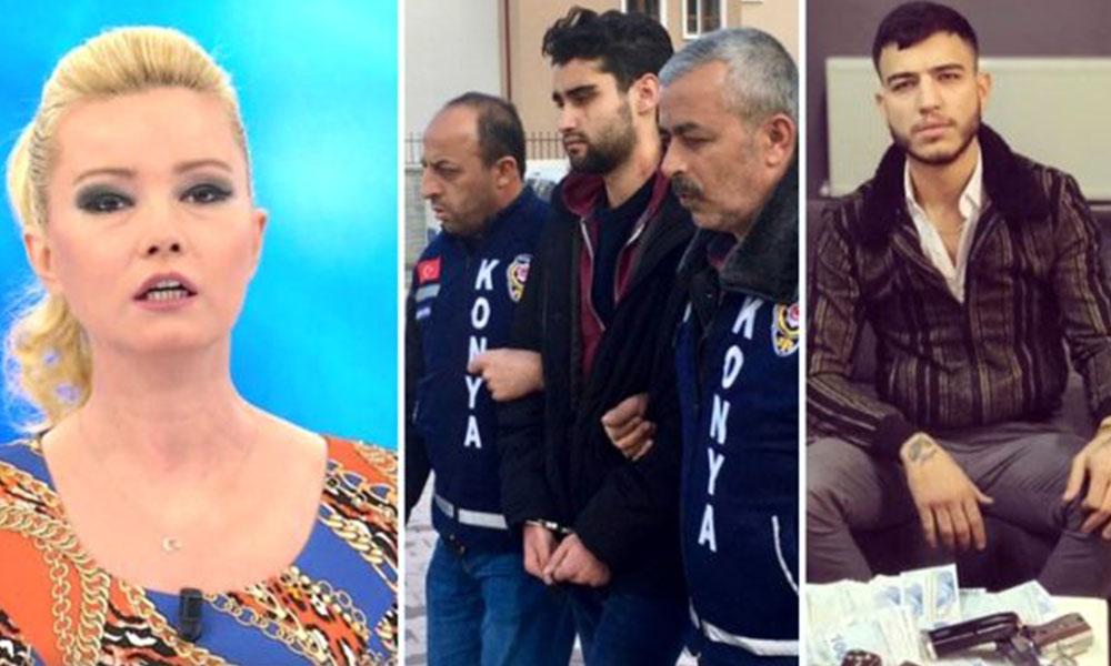 Kadir Şeker'in cezasına Müge Anlı, Ümitcan Uygun'a atıfta bulunarak tepki gösterdi
