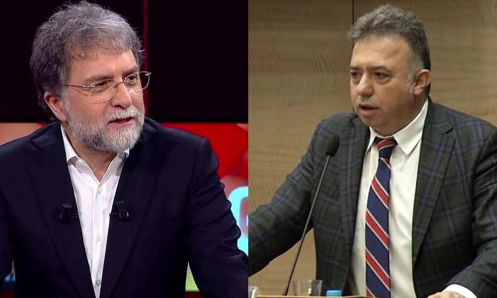 Ahmet Hakan'dan AYM Üyesi Engin Yıldırım'a: Palyaçoluk