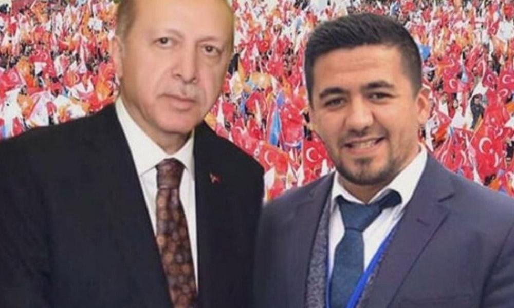 Pes! AKP'li yöneticiden skandal 'sahte içki' paylaşımı