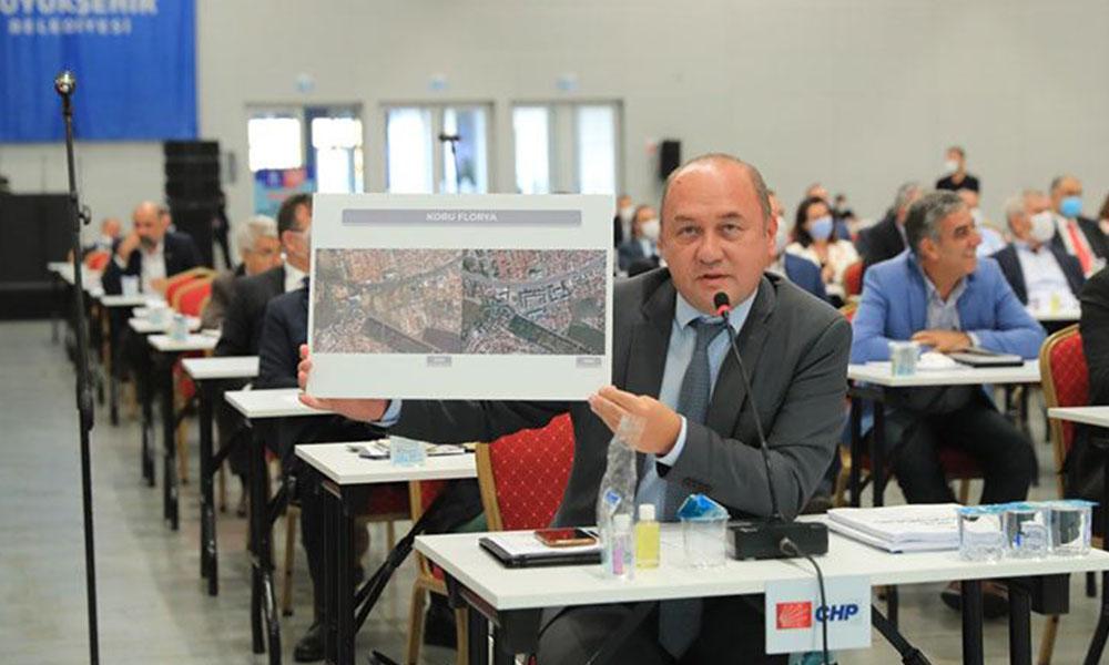 İBB Meclisi'nden AKP ve CHP arasında 'damat' tartışması