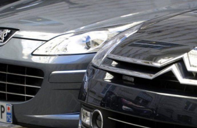 Otomotiv devinden belli segmentlerde üretimi durdurma kararı