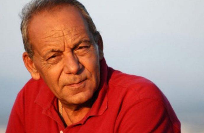 Gazeteci-Yazar Bekir Coşkun hayatını kaybetti - Tele1