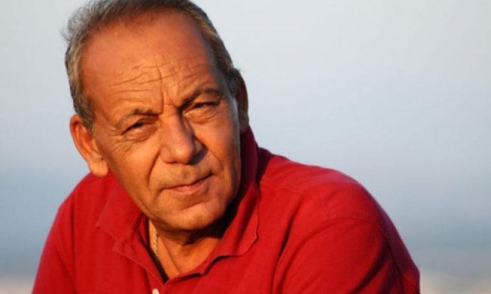 Gazeteci-Yazar Bekir Coşkun hayatını kaybetti