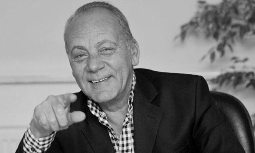 Gazeteci Bekir Coşkun'un vefatı Türkiye'yi derinden sarstı