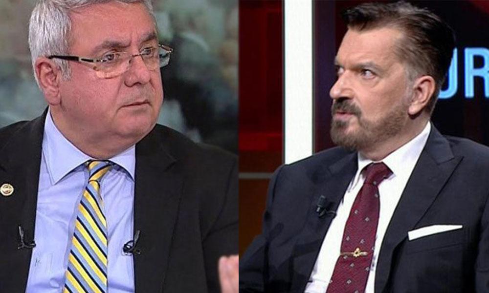 KKTC'deki seçim sonuçlarında yanılan Hakan Bayrakçı'ya AKP'li Metiner'den sert sözler!