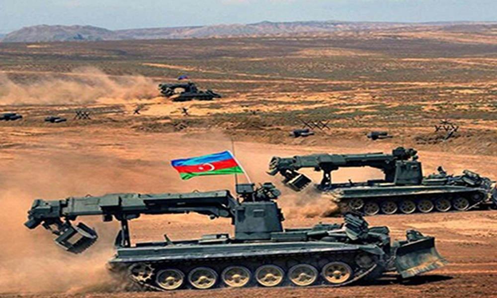 Ateşkesi ihlal eden Ermenistan'a cevap: 13 köy daha işgalden kurtarıldı