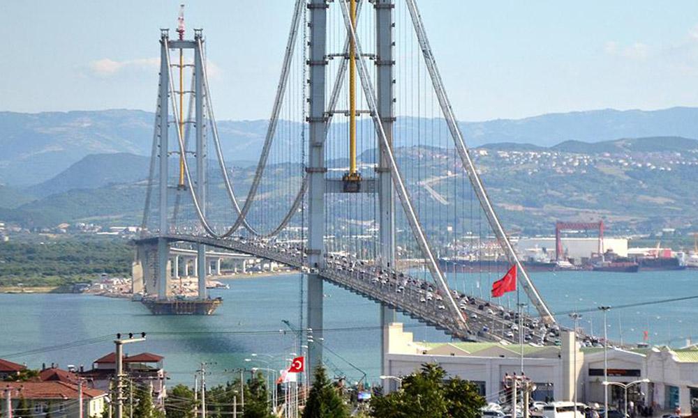 Artık yasalaştı! Otoyol, köprü ve şehir hastanelerinin bütçesi gizlenecek