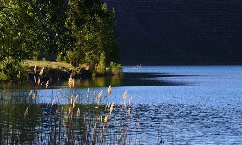 Tatilcilere kötü haber! Göl suyunda koronavirüs tespit edildi