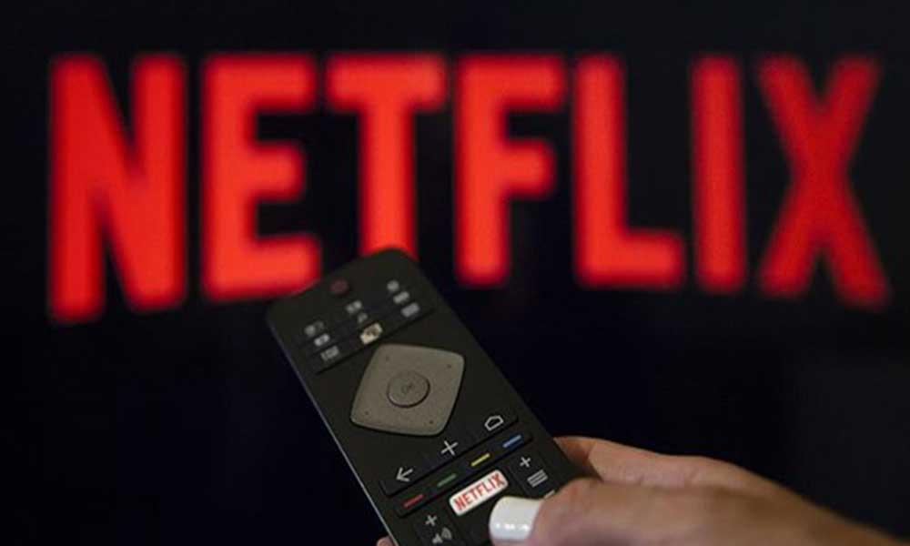 Netflix Türkiye yeni içeriklerini tanıttı