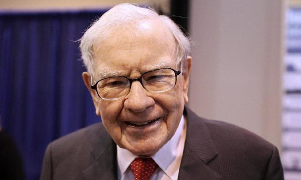 ABD'li milyarder Buffett'ın Türkiye'deki şirketine İran cezası