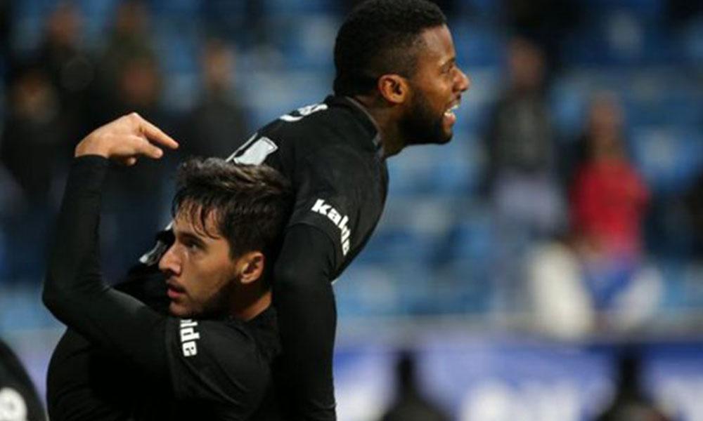 Hajduk Split'e transfer olan Umut Nayir'den Beşiktaş yönetimine sert eleştiri!