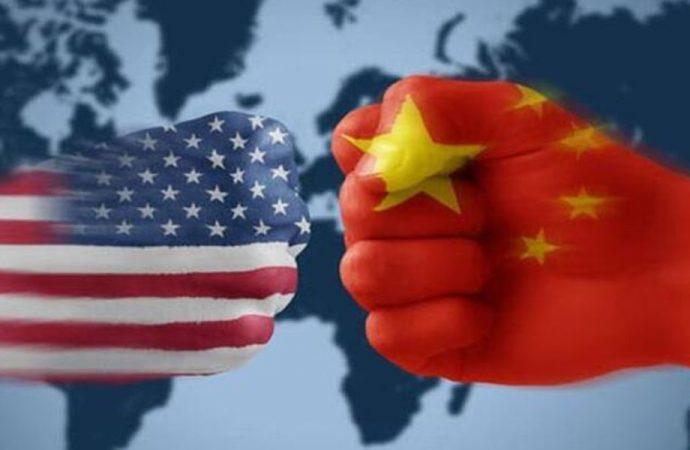 Çin'den, ABD'ye flaş 'savaş' tehdidi!
