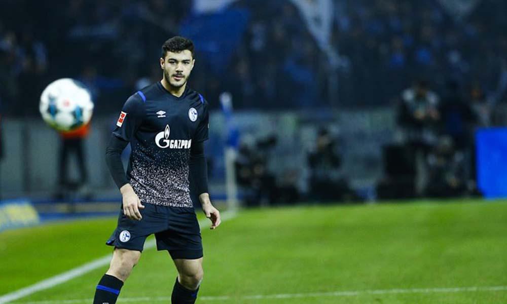 Van Dijk'ın sakatlığı sonrası Liverpool'dan Ozan Kabak'a kanca!