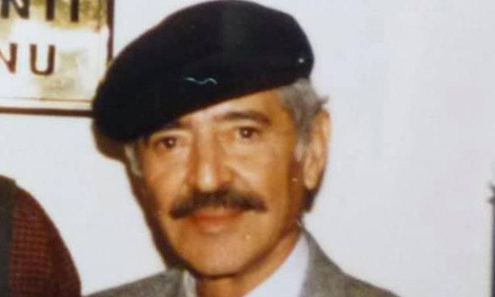 Gazeteci-yazar Güngör Türkeli hayatını kaybetti