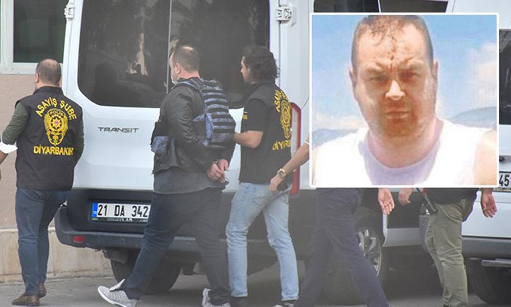 Melek Aslan cinayetinin azmettiricisi Orhan Vatansever tutuklandı