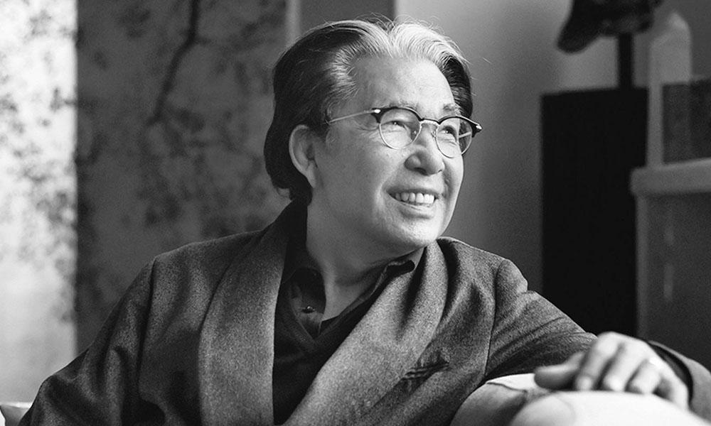 Japon Tasarımcı Kenzo Takada, koronavirüs nedeniyle hayatını kaybetti