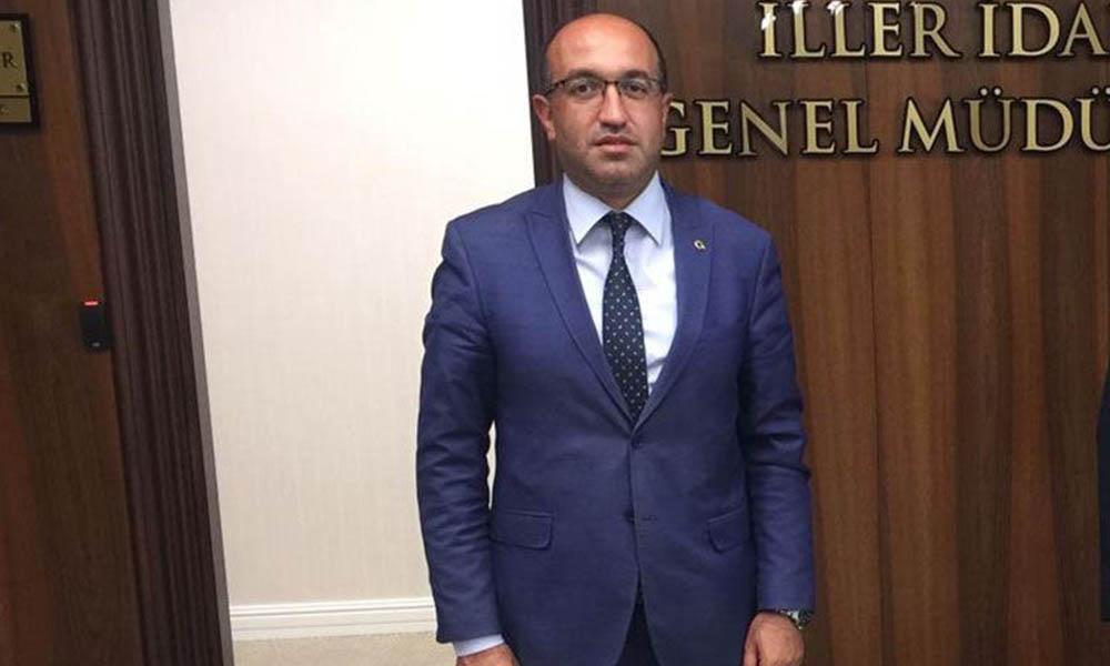 AKP'li Belediye Başkanı'ndan tepki çeken 'laiklik' çağrısı
