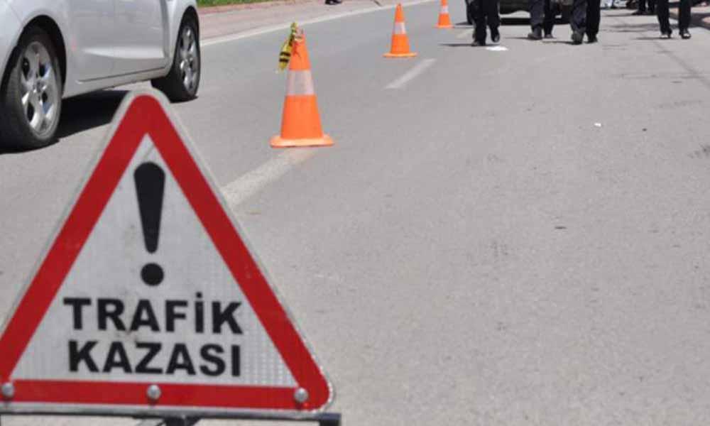 MHP'li belediye başkanının otomobiliyle çarptığı turist hayatını kaybetti