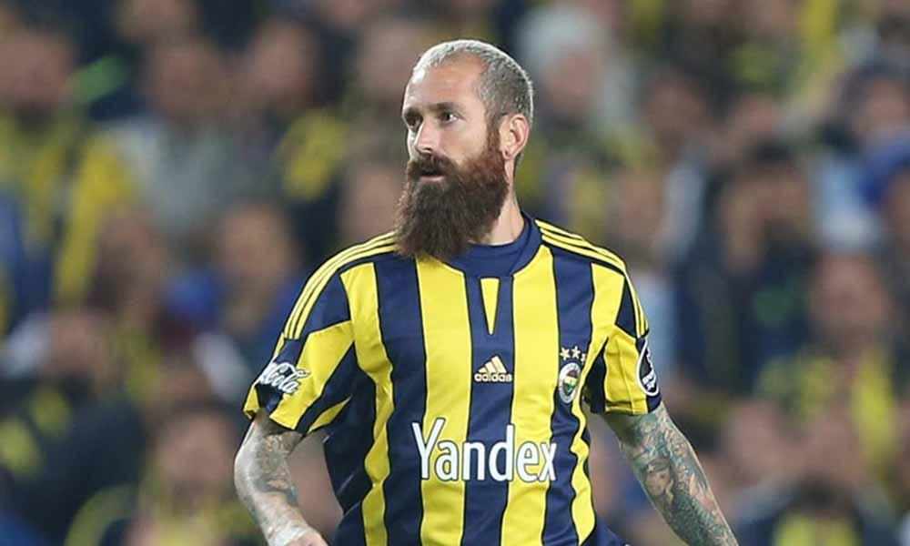 Eski Portekizli futbolcu Raul Meireles'ten Fenerbahçe itirafı