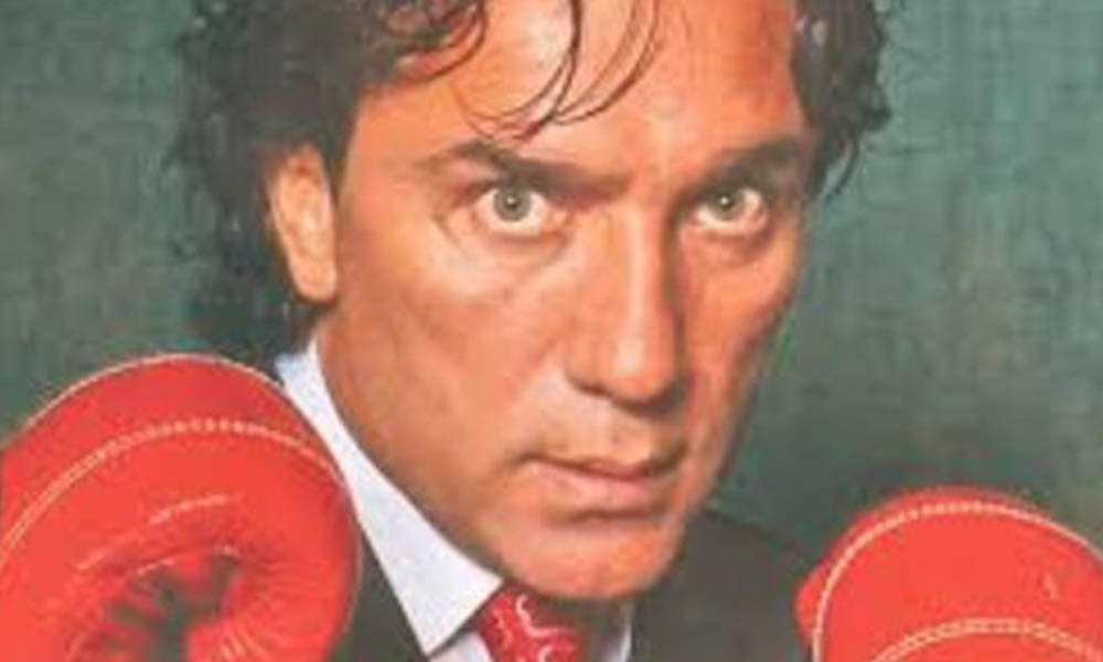 Kick boks efsanesi Tarık Solak hayatını kaybetti