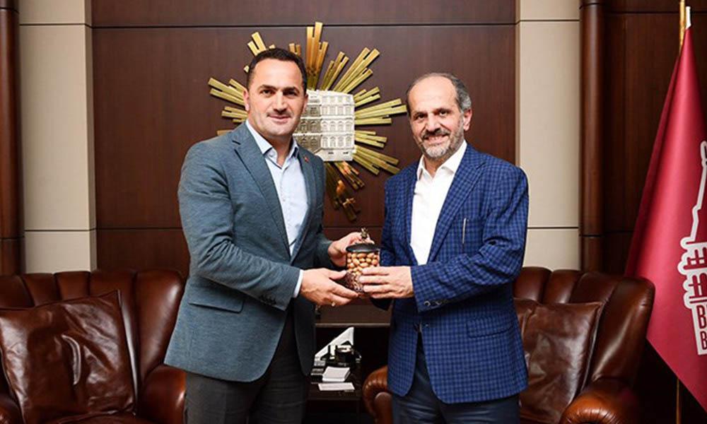 Yandaş Yeni Şafak'ın patronuna TOKİ'den milyonlarca liralık ihale