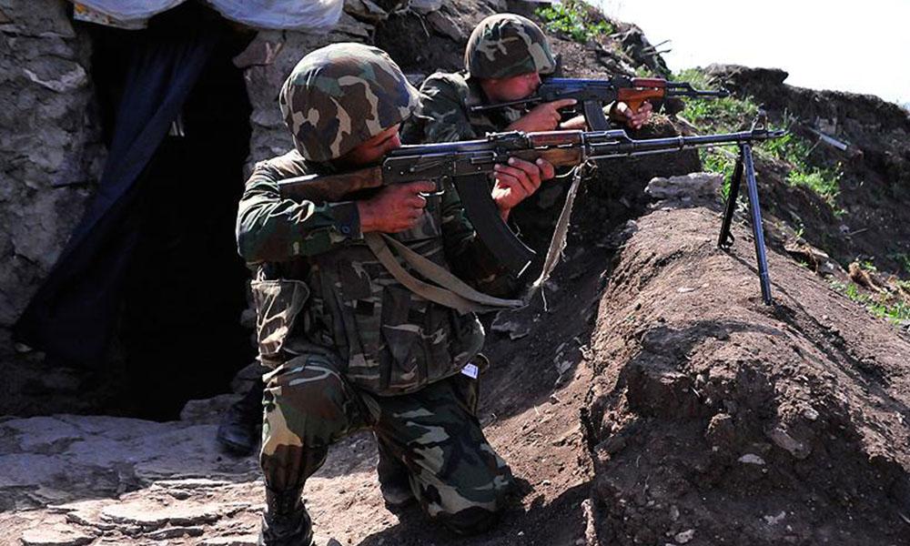 Ermenistan'ın ateşkes çağrısına Azerbaycan'dan üç şart!