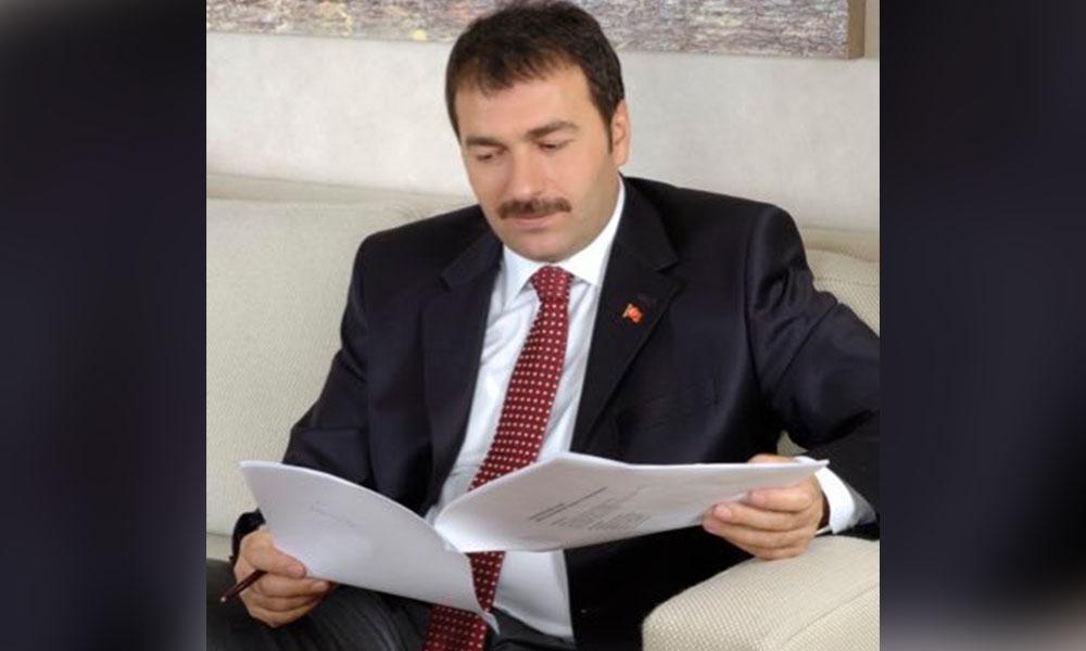 AKP'li İSKİ yöneticisi Cafer Sezgin, Kılıçdaroğlu'nu hedef aldı