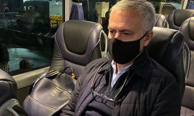 Tottenham yenildi, Mourinho çıldırdı: Yarın sabah 11'de antrenman var